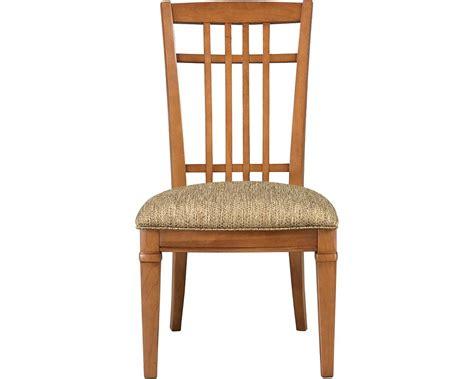 thomasville dining room chairs bridges 2 0 side chair newbridge thomasville furniture