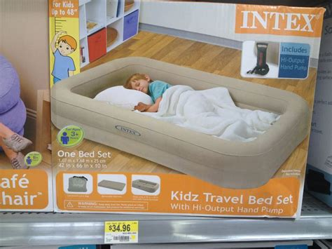 blow up beds walmart intex blow up air mattress from walmart this has great