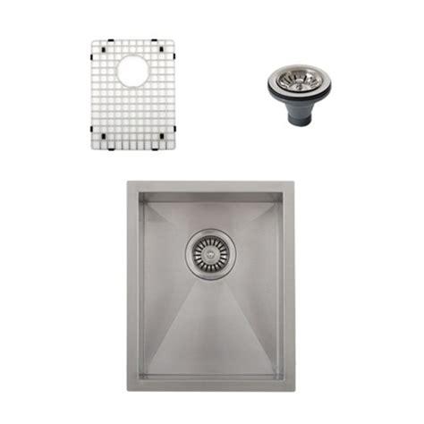 ticor s3620 undermount 16 stainless steel kitchen