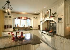 How Do You Design A Kitchen Country Kitchen Words To Describe The Country Kitchen In All Of Its Grandeur