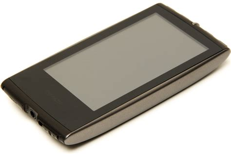 best mp3 player that isn t an ipod cowon s9 review this touch screen mp3 player competes