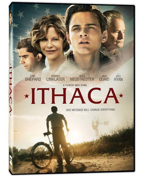 Ithaca 2015 Full Movie Ithaca Dvd Release Date October 4 2016