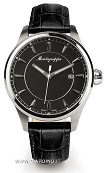 Fortuner Ad 1301b List Blue orologi al quarzo fortuna di montegrappa