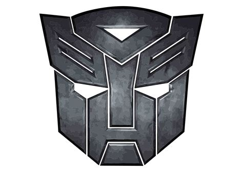 Autobot Logo autobot from transformer logo vector format cdr ai eps