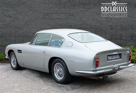 Aston Martin Db6 For Sale by Aston Martin Db6 Rhd