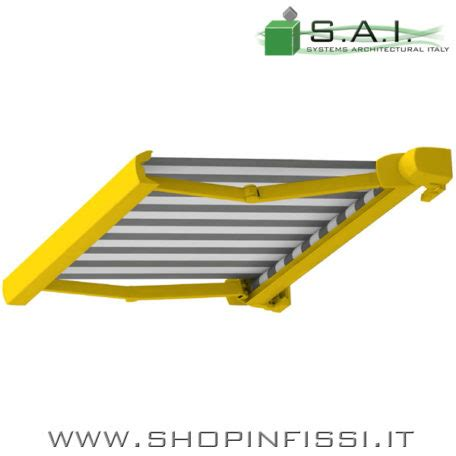 Tende Da Sole A Cassonetto by Tenda Da Sole A Bracci Con Cassonetto Sistemi Per L