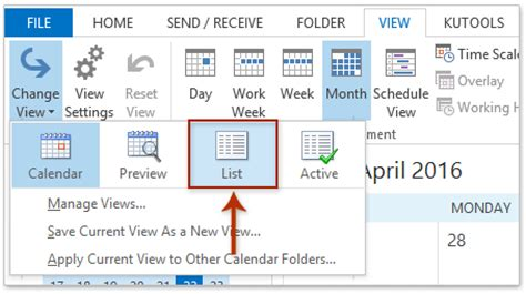 Export Calendar To Outlook How To Export Calendar From Outlook To Excel Spreadsheet