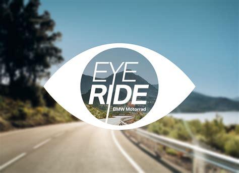 Motorrad Fahren Bei 10 Grad by Bmw Motorrad Pr 228 Sentiert Eye Ride Pagenstecher De