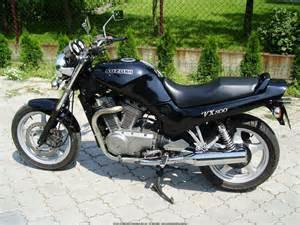 Suzuki Vx800 Review Suzuki Vx800 Highlander
