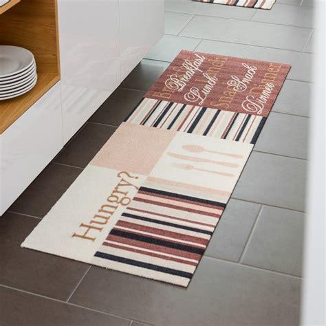 tapis cuisine antid駻apant notre nouvelle s 233 lection de tapis design sur tapis chic