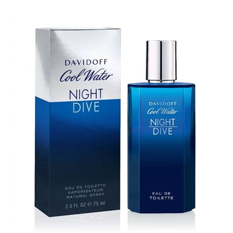Davidoff Cool Water Biru best summer scents for the upcoming