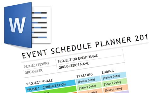 event schedule template word word event schedule template elaine giles
