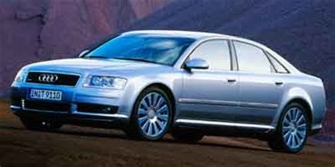 2004 audi a8 l review, ratings, specs, prices, and photos