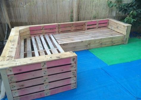 patio seating ideas pallets ideas designs diy patio garden corner seating