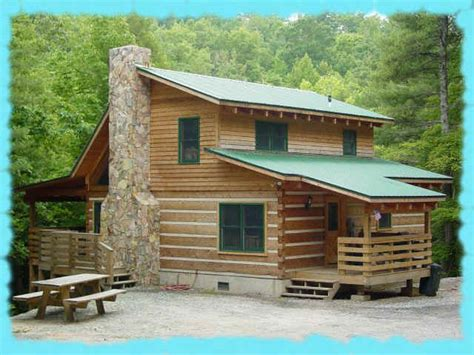 Blowing Rock Cabin by Boone Vacation Rentals Nc Secluded Tubs Fireplace