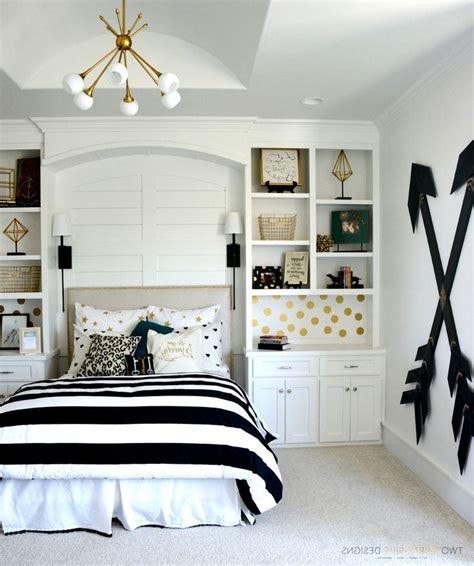 Girl teenage room arrangements