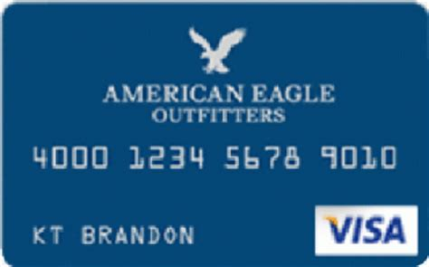 Can I Use An American Eagle Gift Card At Aerie - american eagle credit card login bill payment