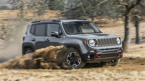 Jeep Car Wallpaper Hd by 2017 Jeep Renegade Trailhawk Hd Car Wallpapers Free
