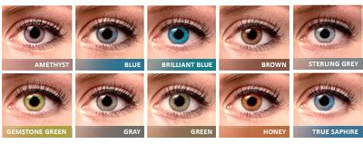 freshlook colorblends contact lenses 50% off feel good