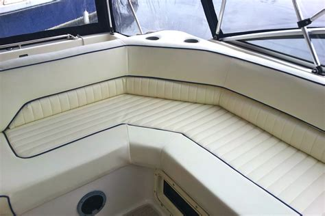material to recover pontoon boat seats boat cushion upholstery bing images