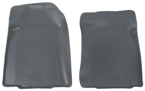 Tundra Floor Mats by Husky Liners Floor Mats For Toyota Tundra 2001 Hl35552
