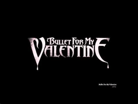 bullet for my secret lyrics bfmv playlist