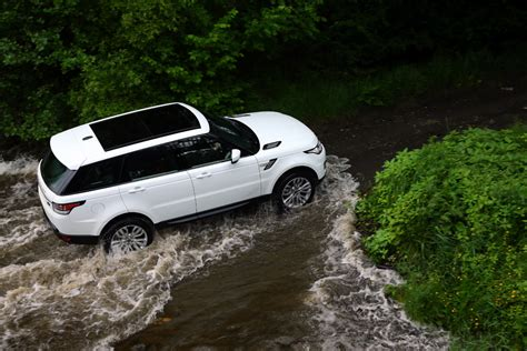 off road sports car range rover sport review fabulous suv
