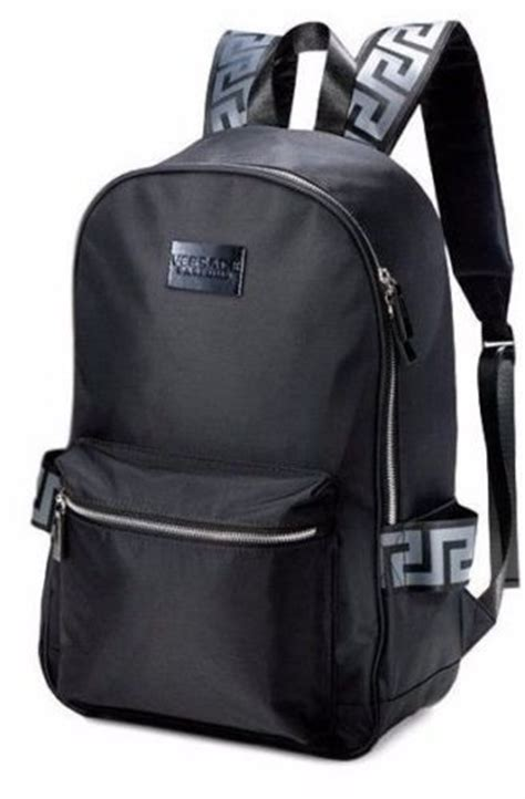 100 united airlines free baggage color taca baggage brand new 100 genuine versace black backpack rucksack gym