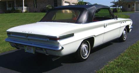 compact buick 1962 buick skylark convertible subcompact compact