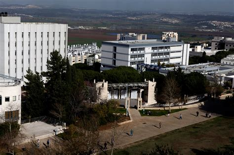 Technion Israel Institute Of Technology Mba Tuition by Inside The Technion Israel S Premier Technological