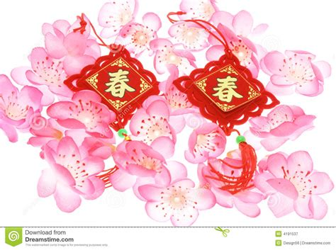 plum blossom tree new year free stock photography new year ornaments and