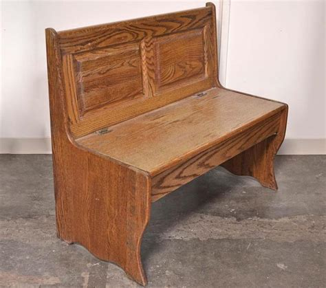 church pew style bench bench church pew style oak with raised panel back rest so