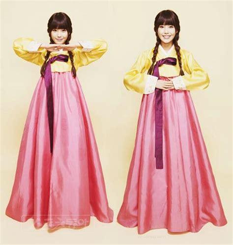 Hanbok Katun my destiny hanbok korea