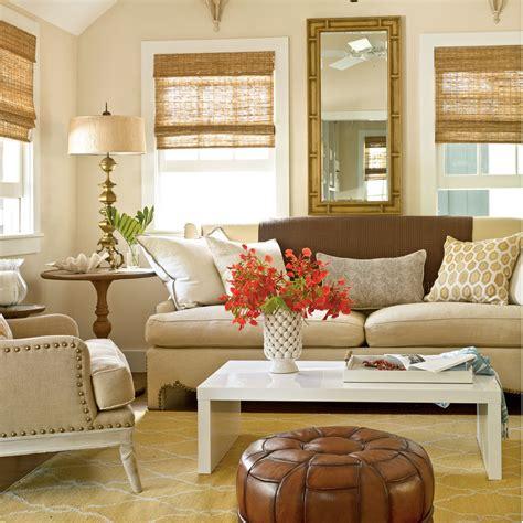 key west style interiors  homes coastal living