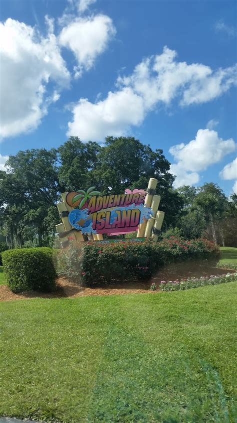 Busch Gardens Phone Number by Adventure Island 50 Photos 57 Reviews Water Parks