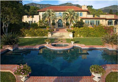Cottage Homes Pictures montecito scott williams real estate