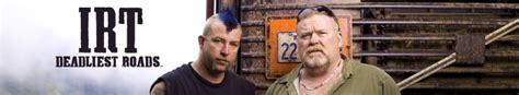 irt deadliest roads tv series 2010 imdb irt deadliest roads s03e01 tv show