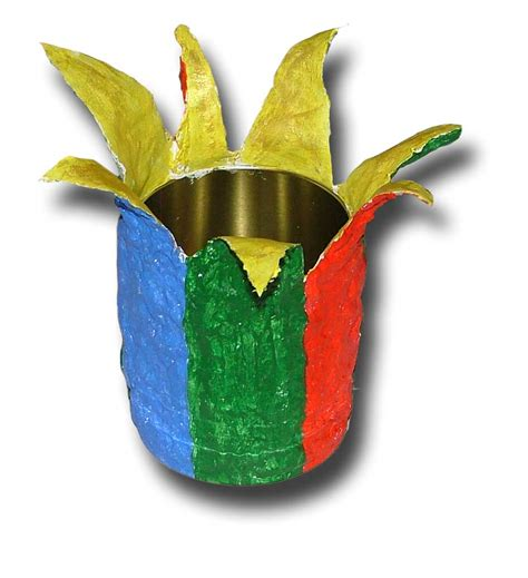 Paper Mache Crafts For Preschoolers - paper crafts for children 187 papier mache
