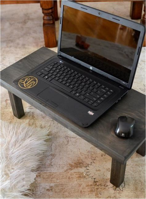 Diy Bed Desk Top 10 Leisurely Diy Desks Top Inspired