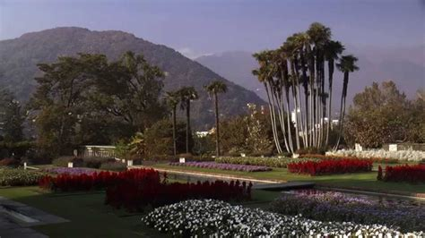 giardini botanici di villa taranto i giardini botanici di villa taranto verbania ottobre