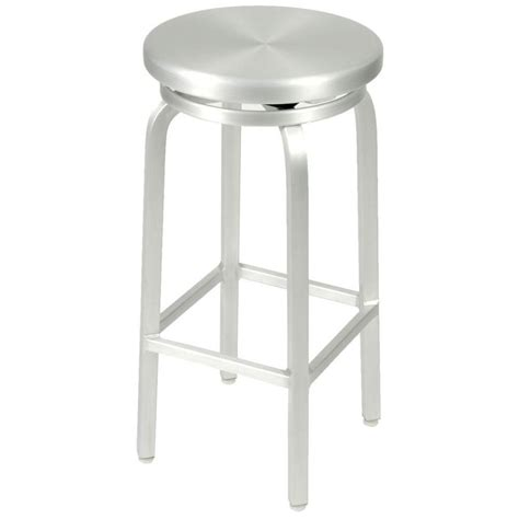 Bar Stool Aluminum | miller bar stool aluminum bar stools