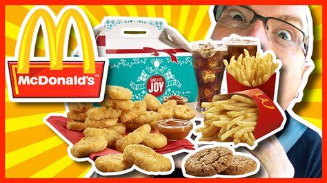 mc donalds challenge mcdonald s sharebox challenge 2430 calories