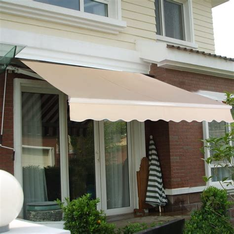 awnings amazon 1000 ideas about deck awnings on pinterest retractable