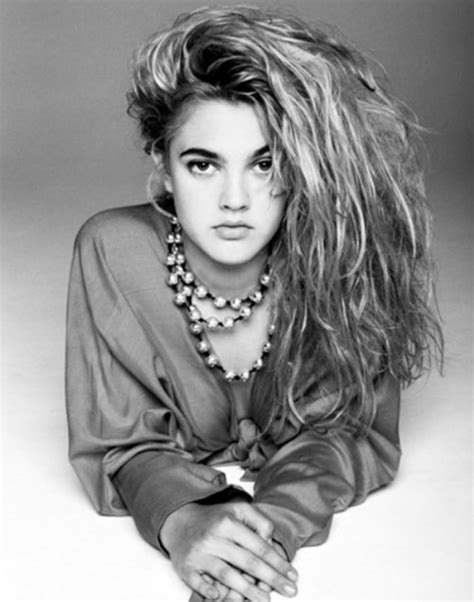 young 90s icons on big hair gemma burgess
