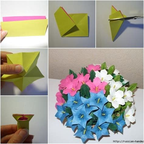 Beautiful Origami Paper - pin by chra muhammad on origami flower