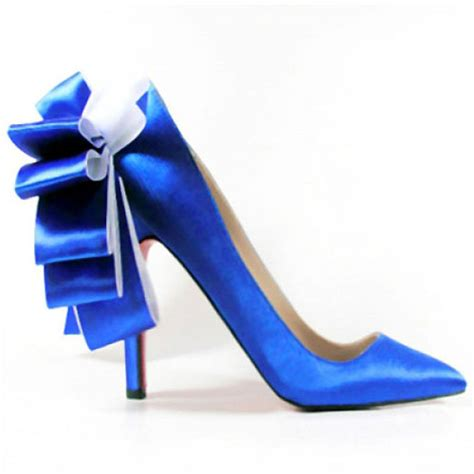 Anemone Sandals In Navy christian louboutin anemone 120mm special occasion blue 2018