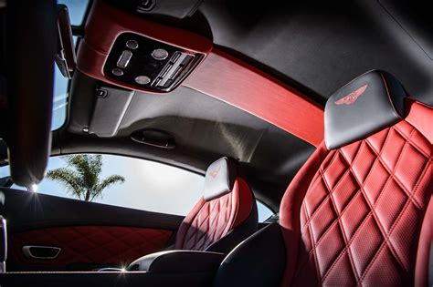 bentley inside roof 2014 bentley continental gt v8 s first drive motor trend