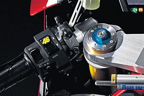 Ducati Ecu Sticker by Ducati L Influenza Dottor Sui Modelli Futuri