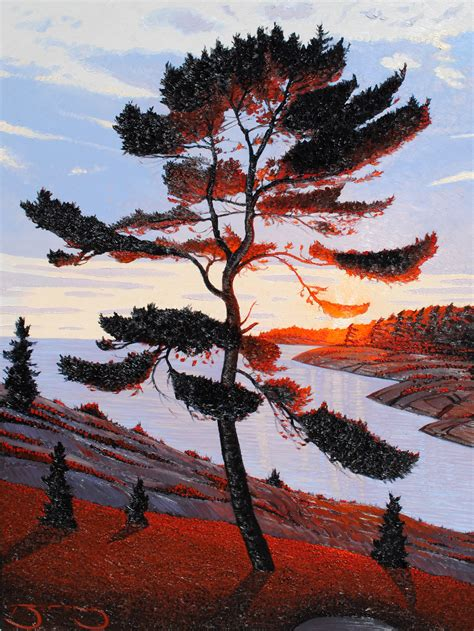 jack pine crescent hill art gallery
