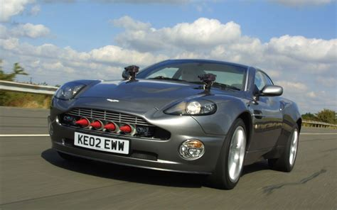old aston martin james bond top 10 james bond cars on a budget